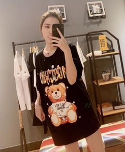 New Designer Brand Mens Womens Letters Printed T-shirts Summer Shirt Tops TeenagersTees shirts Clothing