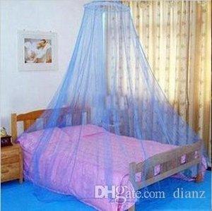 Yaz Sıcak Satış! İyi Uyku Zarif Şık Yatak Perde Netleştirme Canopy Cibinlik