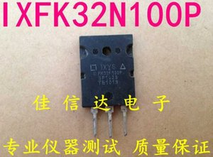 Original Used Field-Effect Transistor IXFK32N100P MOSFET TO-247 TO-3P Test Ok