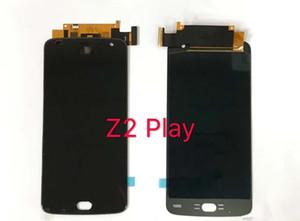 OEM Lcd Fused AssemblyFor Motorola Moto Z2 gioco Z Play (2nd Gen) XT1710-01 XT1710-02 XT1710-09 nero