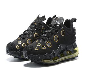 2020 핫 ISPA 새로운 아웃 도어 신발 남성 패션 디자이너 화이트 블랙 스니커즈 여성은 고압 질소 캐주얼 신발 크기 US5.5-11을 포함합니다