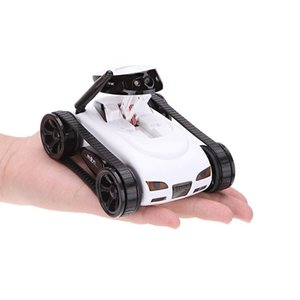 RC Tanks Car 777-270 With Camera Real-time transmission Mobile phone remote control WiFi FPV Model Intelligence robot Toys