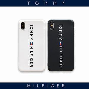 progettista di lusso in bianco e whte inglese del telefono copertura di caso per iPhone 6 7 8 6s 8plus per iphone x xr xs max per iPhone 11 11 pro 11 pro max