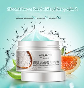 Exfoliating Gel Cream Bioaqua Skin Hydrating Moisturizing Cream Shrink Pores Brightening Face Body Skin Care Dhl
