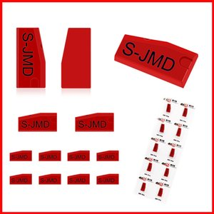 LOONFUNG LF124 JMD Red Chip S-JMD For handybaby CBAY JMD46 48 4C 4D G King Chip car key transponder Chip 5pcs lot