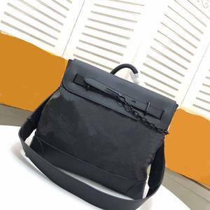 zaino di alta qualità M44473 M44472 Steamer bag zaini uomo stile della catena donne modello L uomo fiore zaini di viaggio 2020 nuove borse di stile