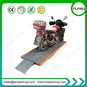 Tabella di sollevamento auto elettrica a forbice del motociclo idraulico all'ingrosso