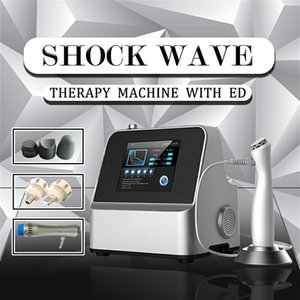 New type Smartwave radial acoustic shockwave therapy equipment for treat pain Low electromagnetically shockwave for ED treatment