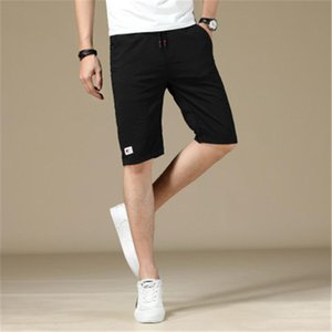 New Designer Summer Casual Shorts Men Solid Color Sports Jogging Fitness Fashion Shorts Mens Training Workout Short Pants