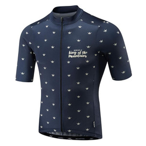 2020 Morvelo Summer Racing Breathable Ciclismo Hombre Bike Clothing Tops MTB Bicycle Clothes Short Sleeve Cycling Jersey Ropa De