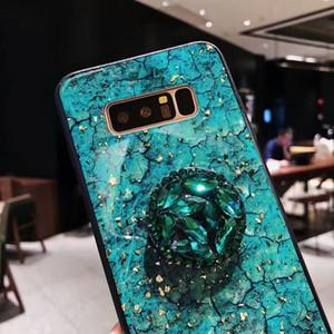 Glitter stile dea per Samsung S10 cover diamante rhinstone per cassa del telefono del progettista del portamonete con cassa per bracciale Samsung 10