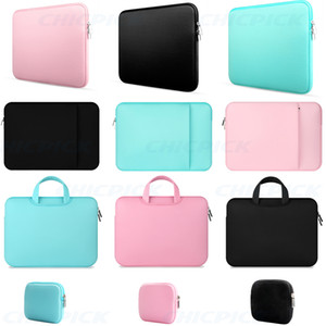 "Sac pour ordinateur portable pour ordinateur portable à la main Sleeve Case pour 11"" 12 ""13"" Macbook Mac Air / Pro / Retina Dell Samsung"