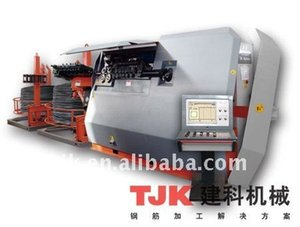 automatic Stirrup bending machine for 5-12mm