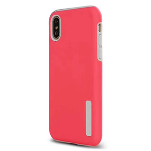 Dual Layer Phone Protective Case Cover for Alcatel 5010 5012 5098 5058 5026 U5 3G U5 4G 5011 2 in 1 Shockproof Shell