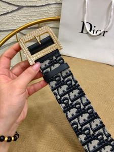2020 yeni tasarımcı kemer iş uçkur ithalatı gerçekten deri moda 8 toka kemer Çinko alaşım toka