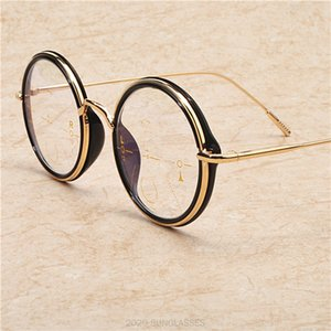 2020 Фотохромные Мультифокальная Reading Glasses Женщины черное золото цвет рамки Мужчины сверхлегких Женские Очки для FML