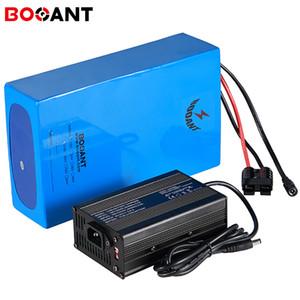 10S 10P 36V 30Ah pack batterie vélo électrique Batterie rechargeable 36V 1000W 1500W pour Samsung 18650 30B cellulaire + 5A Chargeur