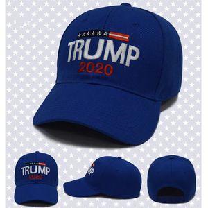 Унисекс Дональд Трамп Кепка Республиканская партия Республиканская сборка 2020 США Выборная кампания Бейсболка хип-хоп утки LJJJ137