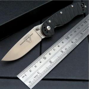 ontario ontariorat R2 складной нож 9CR18MOV 59-60HRC кемпинг выживание складной нож подарочный нож открытый инструменты 1шт