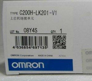 NEW OMRON МОДУЛЬ PLC C200H-LK201-V1 HPG