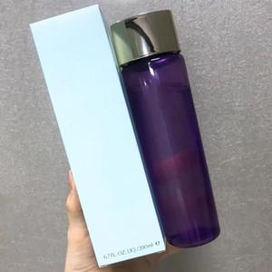 Soins de la peau Optimiseur 200ML Marque nouvelle lotion stimulant bouteille Violet libéré