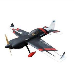 Uçuş Yeni MXS-R 20cc Gaz Benzin Model Uçak RC Uçak Uzaktan Kumanda 6 Kanallar Kanat ARF Düzlem Sabit 3D