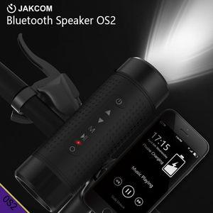 JAKCOM OS2 Outdoor Wireless Speaker Hot Sale in Speaker Accessories as innovative gadgets mobiles gv18 smart watch