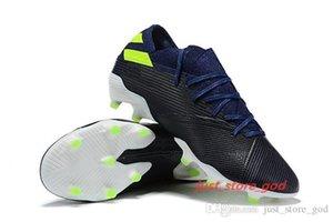 Polarize Pack Hardwired Soccer Nemeziz 19 Inner Game Firm Ground Cleats Nemeziz 19+ Dark Script 302 Redirect Pack FG Boots