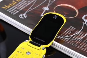 F15 Débloqué Basculer Téléphone Original Double Sim Mini Voiture De Sport Modèle Bleu Lampe De Poche Bluetooth Mobile Téléphone 2sim téléphone portable