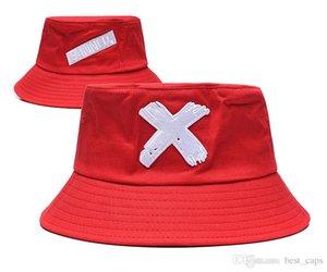 Hot vender 2020 novo estilo da marca balde Banido homem mulheres chapéu moda chapéu superior ensolarado qualidade verão tampão ao ar livre transporte livre número marca 3