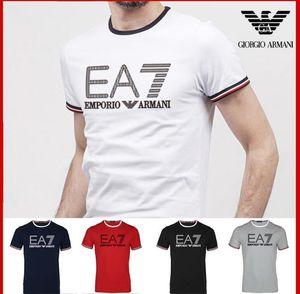 Maglietta da donna T-Shrits da donna T-shirt Fashion 100% cotone T-shirt da uomo Fashion Designer Casual Active Sports Outwears Camicie Polo Top DXBAL