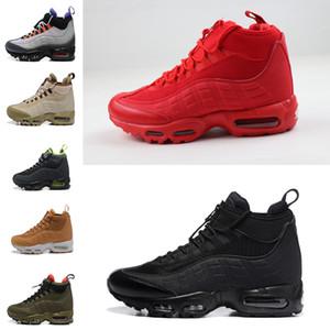 sapatos de marca Mens formadores de luxo designer Max Homens de volume de pesquisa Fumo Grey rosa suave sapatos de compras online para a venda sapatas dos homens