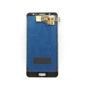 "Samsung galaxy J5 2016 J510 J510F J510M LCD Sayısallaştırıcı Meclisi + DHL İçin Test TFT Yüksek Kalite 5.2"" LCD Ekran Dokunmatik Ekran"