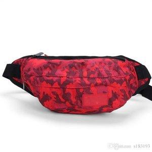 Розовый sugao талии сумка для печати Sletter спортивные мужчины и женщины путешествуют мешок Фанни пакет Celular сумка на ремне груди работает телефон кошелек спорта на открытом воздухе