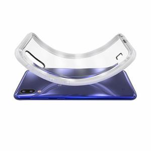 Per Samsung S10 5G Nota 10 Pro A20 NUCLEO A60 A80 A90 A20E A70 M40 Custodia protettiva A50 A40 A30 A20 M10 M20 M30 2 millimetri TPU chiaro Shock Absorbing