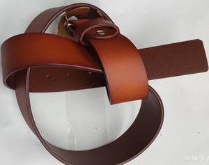 G Best-Selling Popular para Belts Unisex Cinturón para mujer Hombres Cinturón de alta calidad Hombres Cinturones de cuero genuinos Big Gold Hebilla Cinturones clásicos