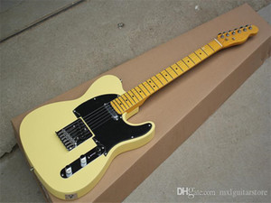 China Factory Custom Shop 100% NEW Vintage 52 Reissue - Butterscotch Blonde Electric Guitar