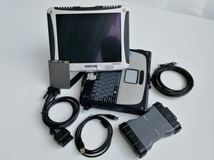mb star diagnostic xe-ntry D-as Newest MB Star C6 Top VCI CAN Doip Protocol hdd / ssd laptop cf19 ready to use