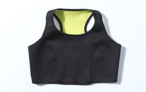 Hot Shaper Skinny Fitness Half Vest Body Shaped Sports Vest Yoga Sports Sports Bra TV Product 2020