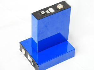 16pcs перезаряжаемые 3.2v 280ah lifepo4 литиевая аккумуляторная батарея для 12v 48v 96V с.в. батареи солнечной системы из 200Ah 300Ah