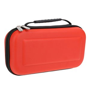 Carry Switch Hard Handle For Nintendo Case EVA With Protective Bag Console Travel Box Game DHL Carrying Free Thstw