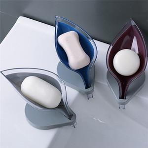 Decorativa Drenagem Sabão Titular Dish Placa de armazenamento bandeja de Banho Soap Caso Titular Bathroom Supplies Banho Gadgets frete grátis
