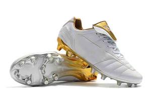 2019 botines de fútbol para hombre Tiempo Legend 7 R10 Elite FG zapatos de fútbol Legend VII IC TF Indoor Turf botas de fútbol