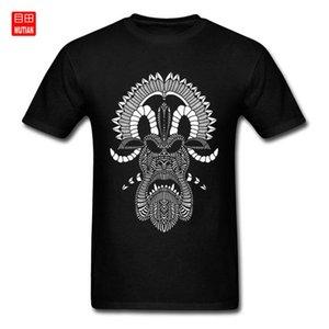 2017 récent SALVADOR Crâne tops noir T-shirts hommes cool T-shirt en coton à vendre Hipster tees Design Monster hommes t-shirt