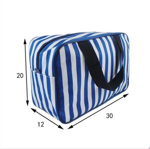 Designer Luxury Handbags Purses Mens Waterproof Bath Bag Bath Bag Bath Basket Basket Fitness Bag Storage Cosmetic coin purse backpack45262