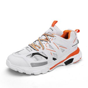Colorful Men Casual Shoes All Seasons Breathable High Quality Sneakers Men Mixed Colors Walking Shoes For Male
