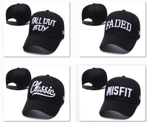 cappello Snapbacks mai abbastanza Dopest GhIcAGo berretto da baseball registrabile Golf SBIADETTA Fkin Problemi SCOPA DATO MISFIT Fall Out Boy Ruthless FADED