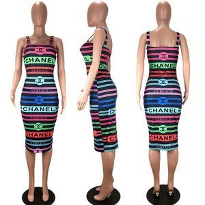 Frauen designer kleider dünne mini tank top kleid nachtclub kleid minikleid fashion solid frauen kleidung knielangen body kleid klw1777