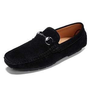 حار بيع -شمال الرجال اللباس أحذية سلاسل عقدة أحذية السادة السفر المشي عارضة أحذية الراحة أحذية التنفس للرجال