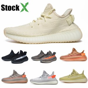 Future Kanye West Sneakers High Top Luxuries Genuine Leather Men'S Fashion Casual Shoe - Steel #DSF580